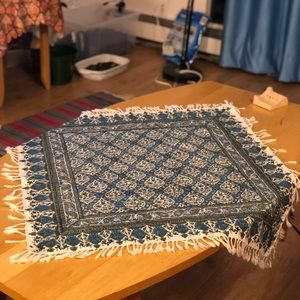 Other - Persian handmade tablecloth